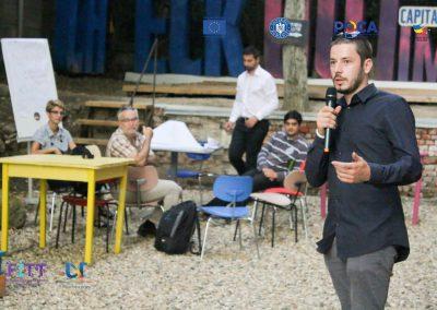 Împreună pentru tineri – Strategia Județeană de Tineret