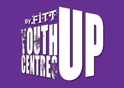 Youth Centres UP