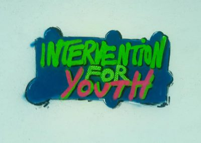 Intervention for YOUth