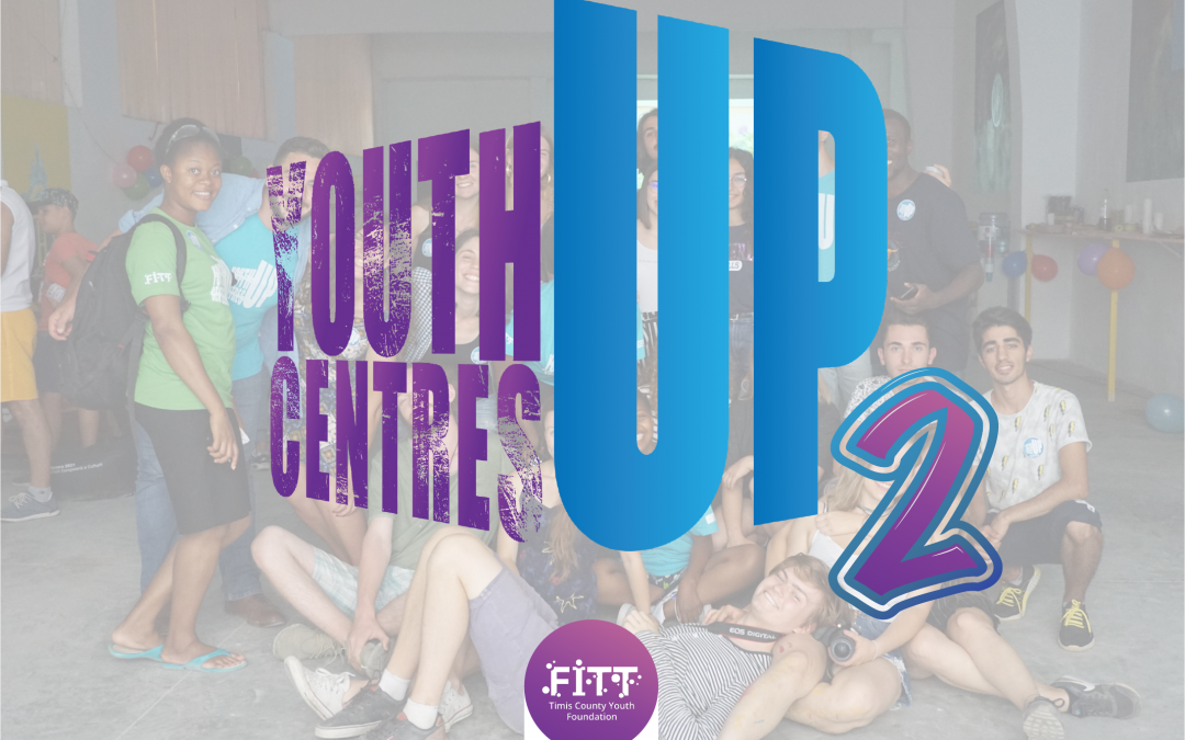 Youth Centres UP II