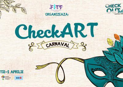 CheckArt Carnaval