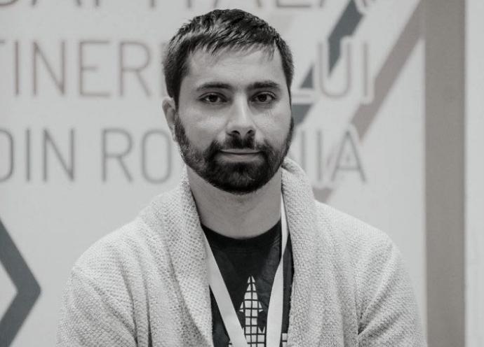 Mihai-Adrian Vilcea