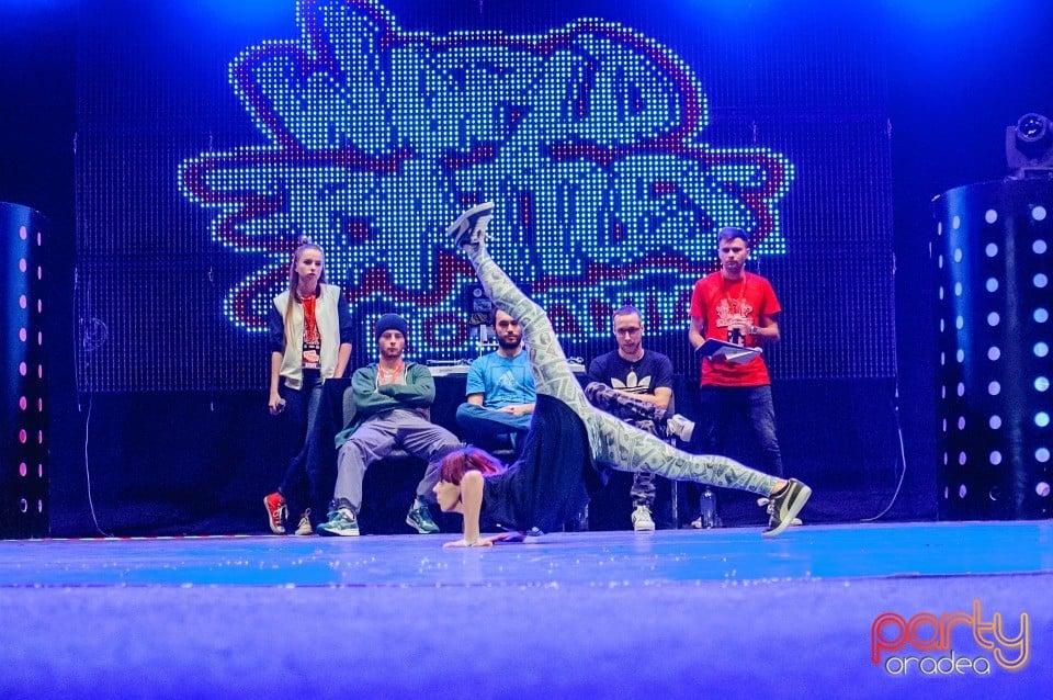 ROMANIAN HIP HOP DANCE CHAMPIONSHIP