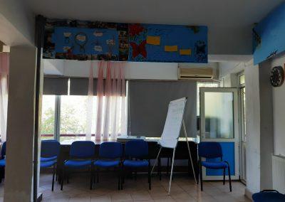 Casa Tineretului TULCEA