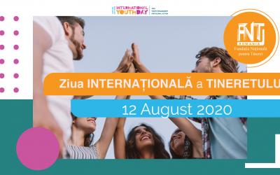 Ziua Internațională a Tineretului 2020